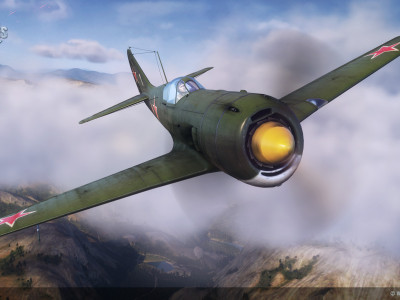 Hra World of Warplanes: zažijte nejlepší letecké bitvy