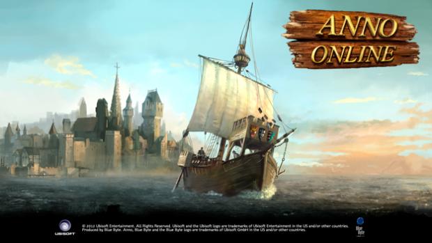 Hra Anno Online: epická středověká MMO hra
