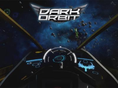Hra Dark Orbit: výborná vesmírná scifi střílečka