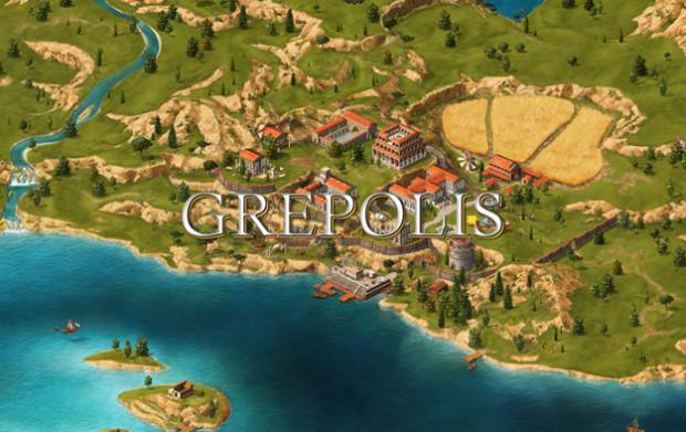 Hra Grepolis: vybudujte si své antické město a dobyjte svět