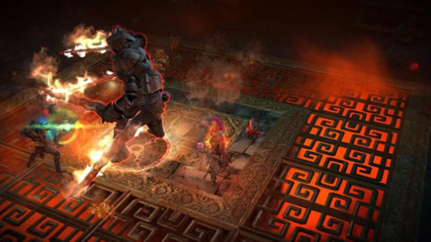 Hra Drakensang Online: vynikající fantasy MMORPG hra