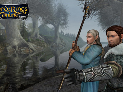 Hra Lord of The Rings online: nahlédněte do Tolkienova díla