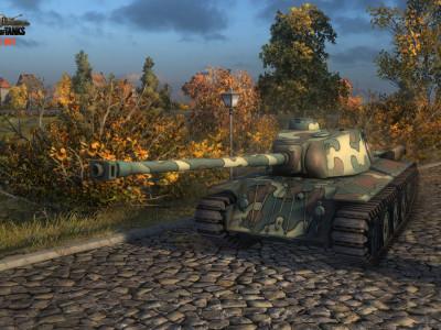 Hra World of Tanks: nejhranější světová online hra