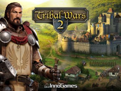 Hra Tribal Wars 2 (Divoké kmeny 2): výborná strategická hra ze středověku