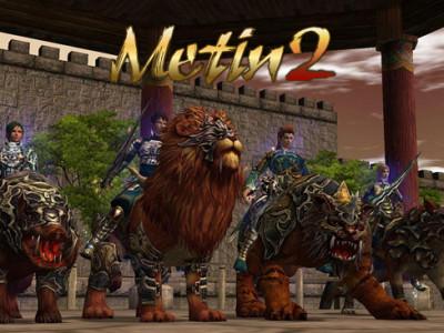 Hra Metin2: vynikající akční MMORPG hra