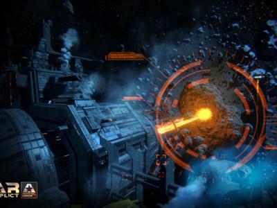 Hra Star Conflict: ocitněte se v centru vesmírných bojů