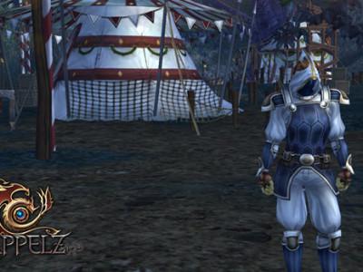 Hra Rappelz: vynikající MMORPG fantasy hra