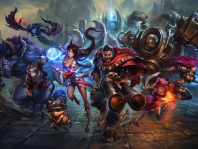 Hra League of Legends: nejhranější MMORPG hra všech dob