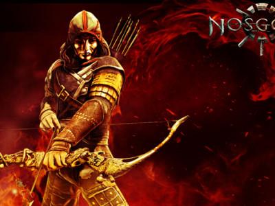 Hra Nosgoth zdarma: zažijte lidské a upírské souboje