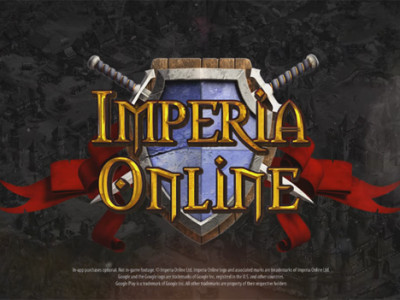 Hra Imperia Online: strategická multiplayerová online hra