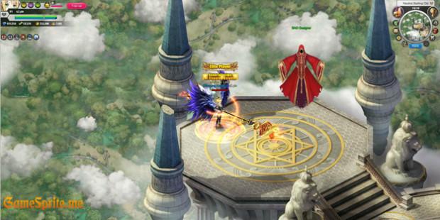 Hra SAO's Legend: Podnikněte cestu plnou dobrodružství
