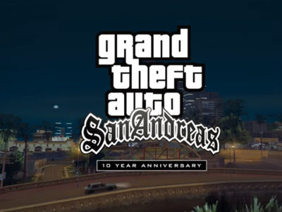Hra Grand Theft Auto: San Andreas