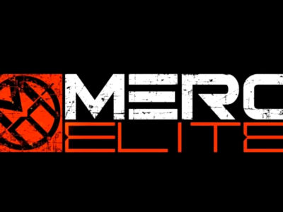 Hra Merc Elite: free-to-play akční RTS