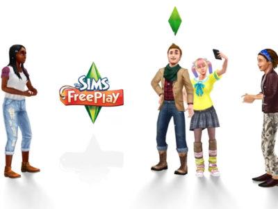 Hra The Sims: průlomový simulátor života