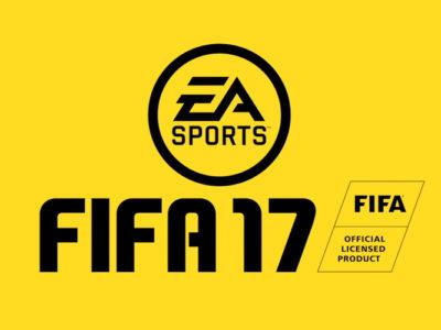 Hra Fifa 2017: Nejoblíbenější fotbalová série