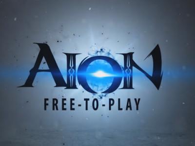 Hra Aion: fantasy hra vyvinutá tvůrci Lineage