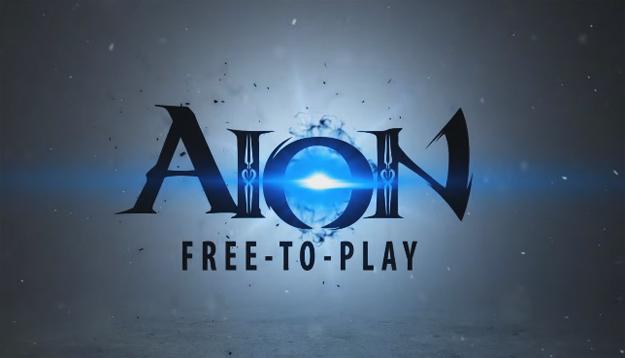 MMORPG fantasy hra Aion registrace zdarma