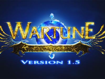 Hra WarTune: epická strategická MMORPG hra