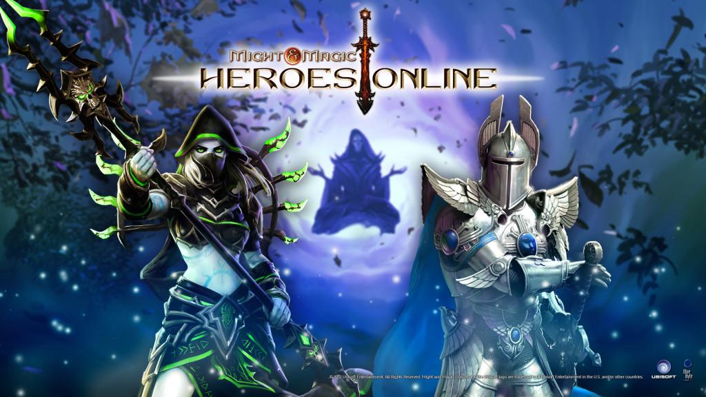 Online hra Might & Magic Heroes CZ ke stažení download zdarma