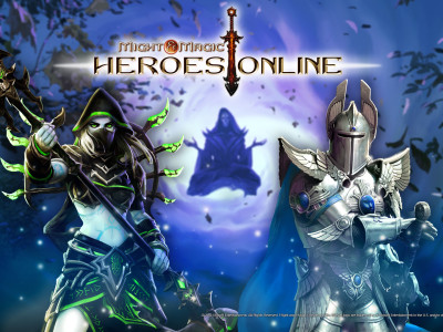 Hra Might & Magic Heroes Online: legendární MMO hra