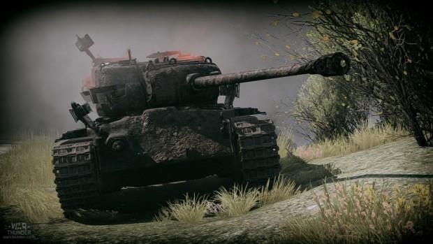 Hra War Thunder: jedna z nejlepších válečných her světa