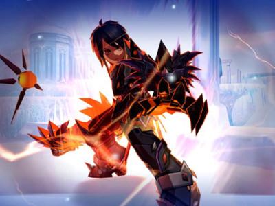 Hra Elsword: výborná akční MMORPG hra