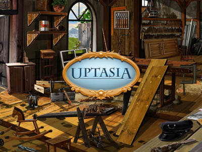 Hra Uptasia: vybudujte si své obchodní impérium 19. století