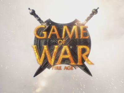 Hra Game of War: Fire age mobile, vybudujte království a ovládněte s hrdiny celý svět