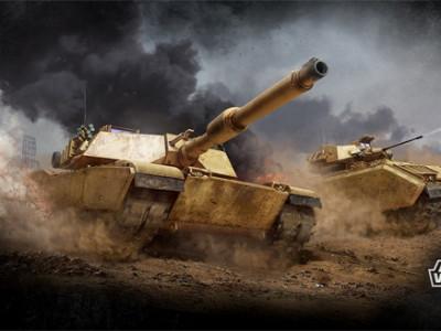 Hra Armored Warfare: největší akční konkurent World of Tanks