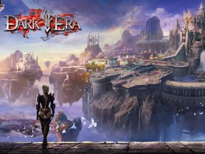Hra Dark Era: postavte se zlotřilým bossům a jejich služebníkům