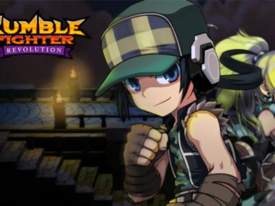 Hra Rumble Fighter: vyber strategii a znič každého nepřítele