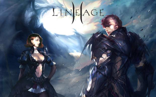 Hra Lineage II: vynikající online fantasy hra