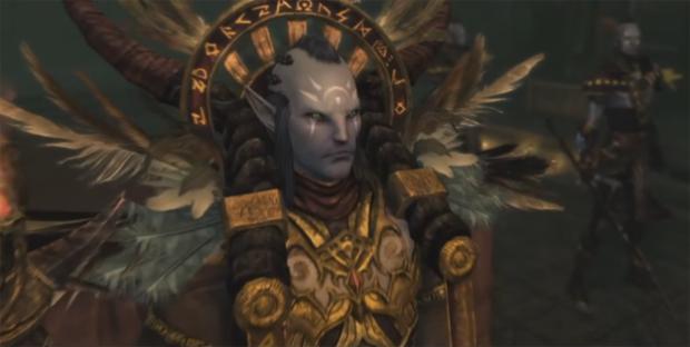 Hra Black Gold – oblíbená fantasy gamesa budoucnosti