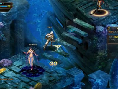 Hra Angel Alliance – oblíbená mýtická gamesa