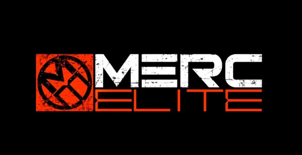 Hra Merc Elite free-to-play akční RTS
