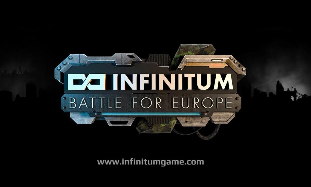 Hra Infinitum 2 Battle for Europe TOP budovatelská strategie