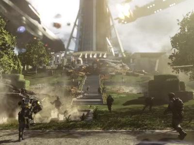 Hra Call of Duty Infinite Warfare: další ze série CoD