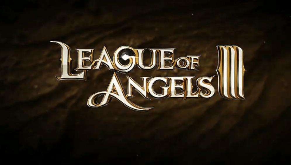 Hra League of Angels III
