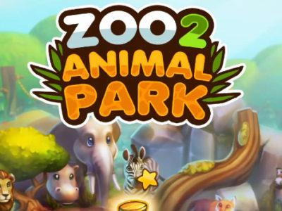 Zoo 2: Animal Park – perfektně zpracovaná zoo simulace