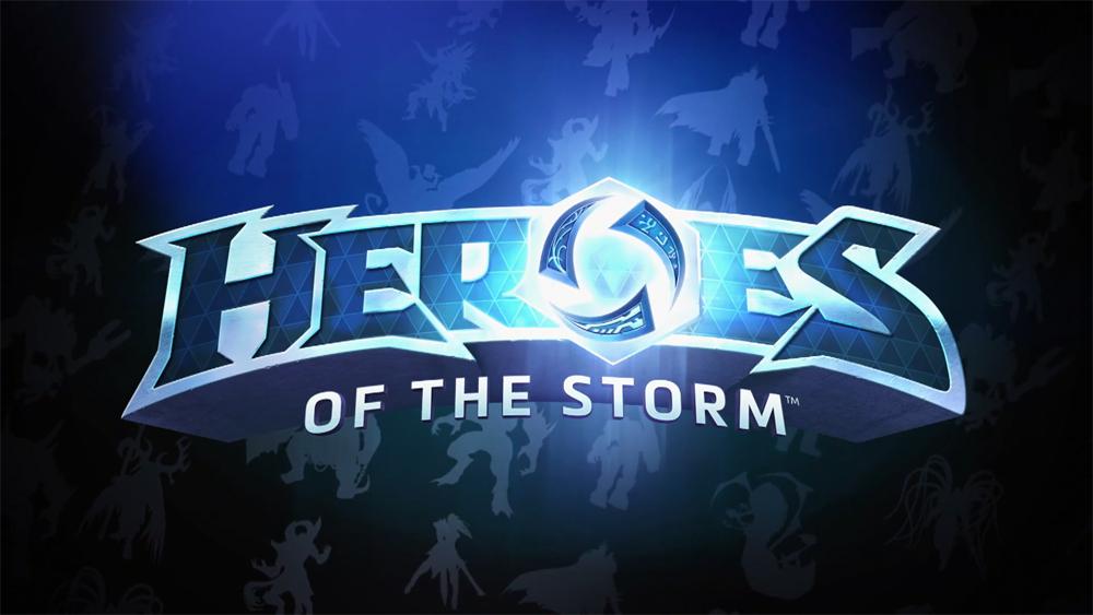 Heroes of the Storm - oblíbená gamesa v žánru MOBA