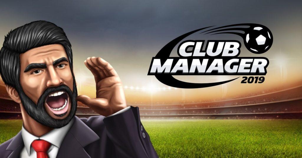 Club Manager 2019 - oblíbený sportovní manažer na PC, iOS a Android