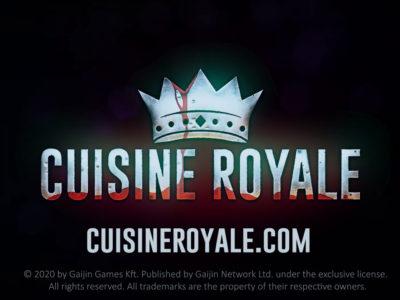 Cuisine Royale – kulinářská střílečka anebo bouchněte si někoho po hlavě pánví!