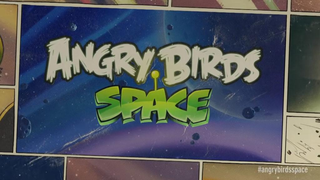 Angry Birds Space další z oblíbené série naštvaných ptáků.jpg