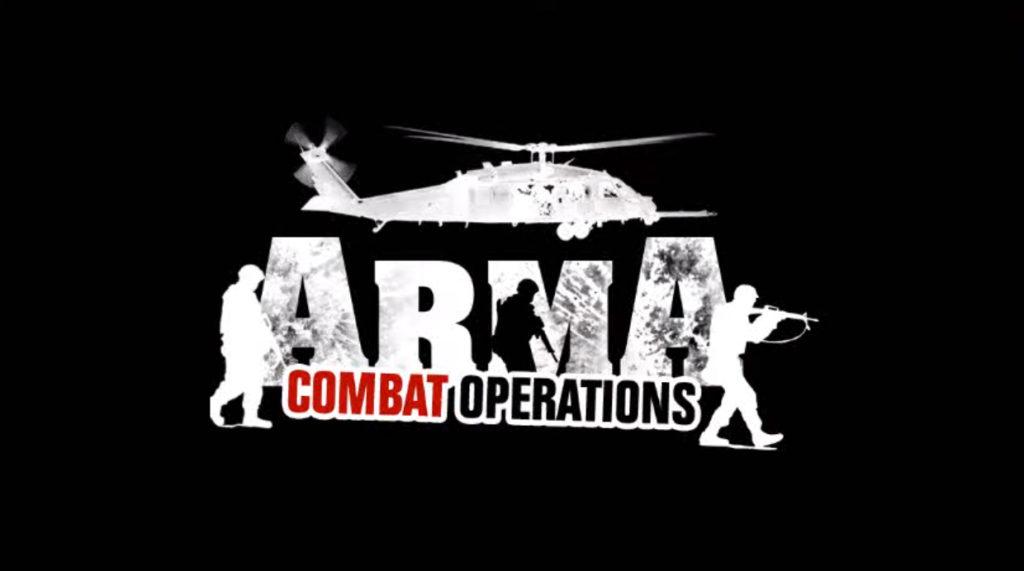 ArmA Armed Assault - oblíbená bojovka na styl Operace Flashpoint