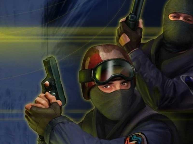 Counter-Strike 1.6 - jedna z TOP her z dílny Valve