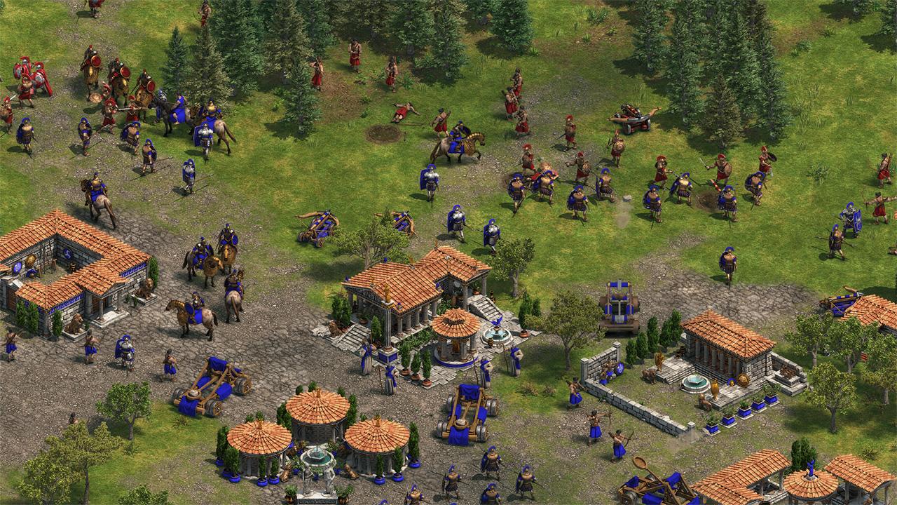 Age of Empires III - oblíbená budovatelská sága pokračuje