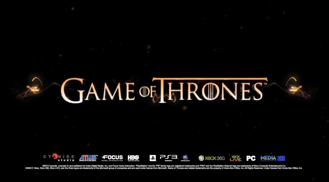 Game of Thrones - epická fantasy hra s hrdiny