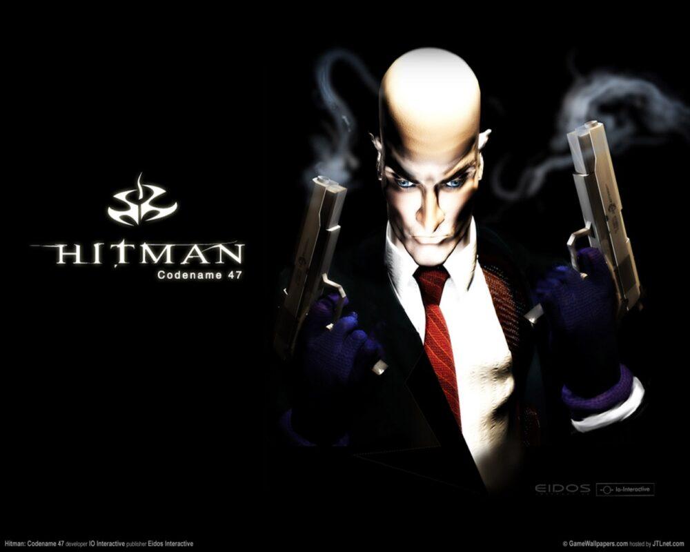 Hitman Codename 47 - Agent 47 se hlásí do služby