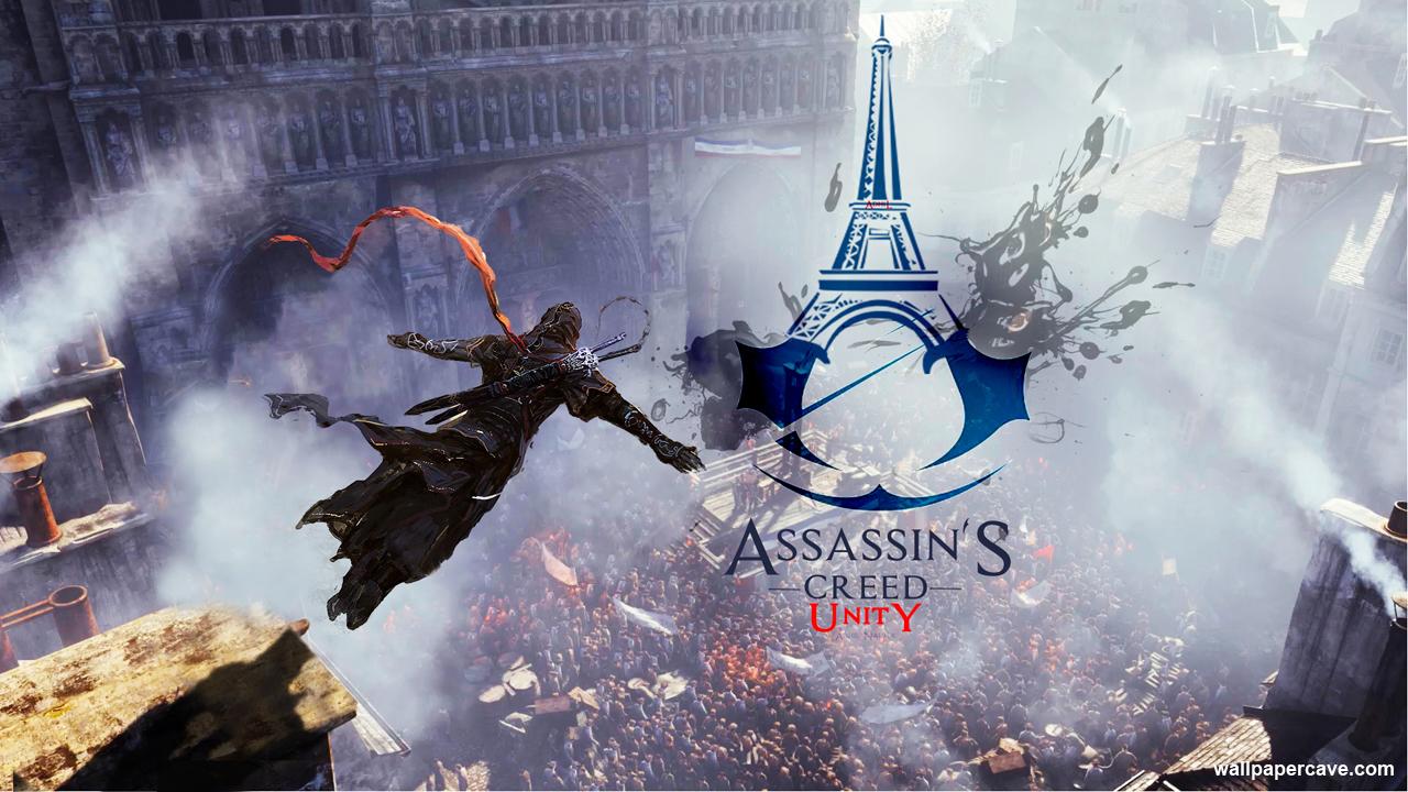 Assasin´s Creed Unity - užijte si období velké francouzské revoluce