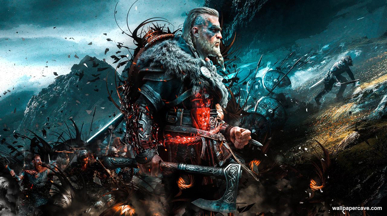 Assassin's Creed: Valhalla - ujměte se role vikingského válečníka
